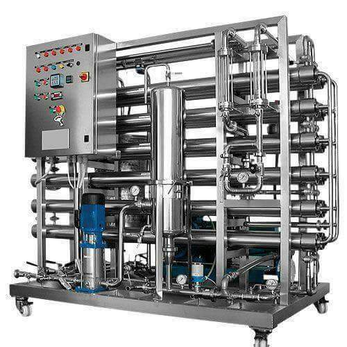 Ro Water Plant For Home Price